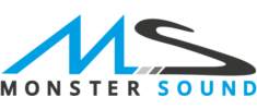 Monstersound Logo